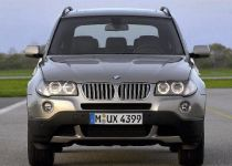 BMW X3 M-pack