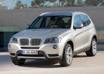 BMW X3  xDrive20d - 135kW