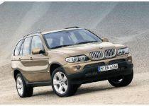 BMW X5  3.0d A/T - 160kW