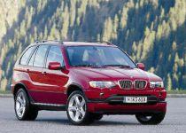 BMW  X5 4.6i A/T