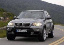 BMW X5  xDrive35d - 210.00kW