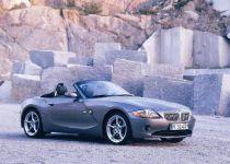 BMW Z4 Roadster 3.0 i - 170.00kW [2003]