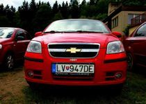 CHEVROLET Aveo  1.4 16v Direct - 69.00kW