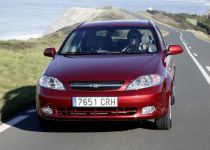 CHEVROLET Lacetti  1.4 16V Cool - 70.00kW
