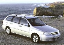 CHEVROLET Lacetti  SW 1.6 Cool - 80.00kW