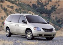 CHRYSLER Voyager Grand  2.5 CRD Limited 7m - 105.00kW