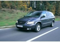 CHRYSLER Voyager Grand 2.5 CRD LX 7m - 105.00kW [2004]