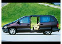 CHRYSLER Voyager Grand  3.8 LX AWD A/T - 122.00kW