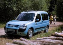 CITROËN Berlingo  1.6 HDi Multispace 90k - 66kW