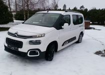 CITROËN  Berlingo BlueHDi 130 S&S FEEL XL