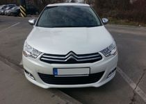 CITROËN  C4 1.6 HDi Best Collection