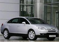 CITROËN C4 Sedan 1.6i 16V Confort - 80.00kW [2008]