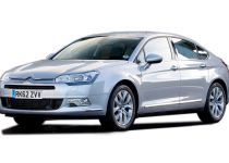 CITROËN  C5 1.6 HDi 16V Plus FIA