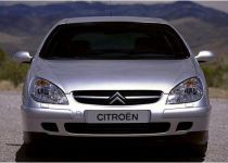 CITROËN  C5 1.8i 16V Plus In Fantasy