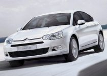 CITROËN C5 2.0 HDi 16V FAP 163k Business Seduction [2010]