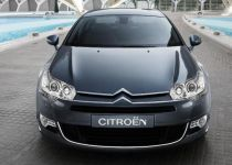 CITROËN C5  2.0 HDi 16V FAP 163k Exclusive - 120.00kW