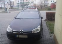 CITROËN C5  Break 2.0 HDi 16V Exclusive - 100.00kW