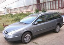 CITROËN  C5 Break 2.0 HDi Plus