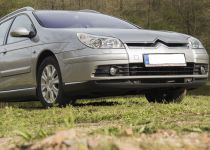 CITROËN C5 Break 2.2 HDi 16V EXCLUSIVE - 98.00kW FAP