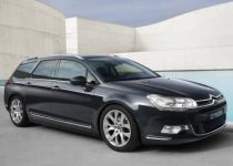 CITROËN  C5 Tourer 2.0 HDi 16V FAP 163k Exclusive