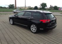 CITROËN  C5 Tourer HDi 200  Exclusive A/T