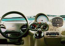 FIAT 126 Multipla 1.9 JTD ELX