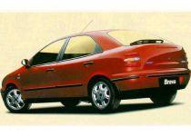 FIAT Brava  JTD 105 ELX - 77.00kW