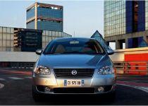 FIAT Croma  1.9 MTJ 16V Emotion A/T - 110.00kW