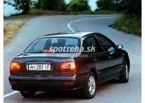 FIAT Marea  1.9 TD ELX 100
