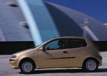 FIAT Punto  1.9 JTD Active - 59kW
