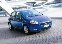 FIAT Punto Grande  1.3 Multijet 16v Active - 55.00kW