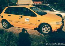 FIAT Stilo 1.6 16V Active - 76.00kW [2004]