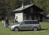 FIAT Stilo Multiwagon 1.4 16V Active - 70.00kW [2004]