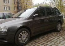 FIAT Stilo Multiwagon 1.9 MTJ Active