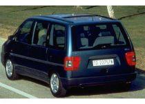 FIAT Ulysse  1.9 TD EL - 66.00kW