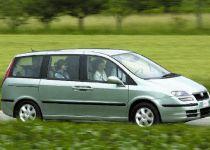 FIAT Ulysse  2.0 16V JTD - 80.00kW