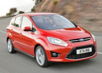 FORD  C-MAX 1.6 EcoBoost SCTi Trend