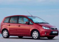 FORD C-MAX  1.8 TDCi Duratorq Family X - 85kW