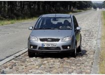 FORD C-MAX C-Max 1.6 TDCi Trend A/T - 80.00kW