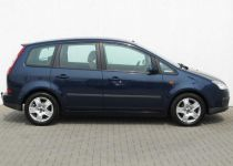 FORD C-MAX C-Max 1.6i Ambiente - 74.00kW [2003]
