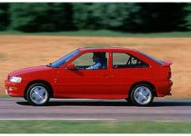 FORD Escort 2000 RS - 110.00kW [1991]