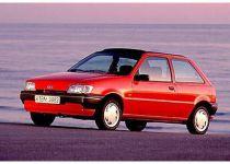 FORD Fiesta  1.1 CFi Classic - 37.00kW