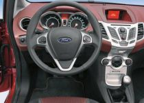 FORD Fiesta  1.25 Duratec 16V Ambiente - 60.00kW