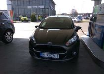 FORD Fiesta  1.25 Duratec Trend X - 60.00kW
