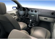 FORD Fiesta 1.25i Duratec Ambiente [2005]
