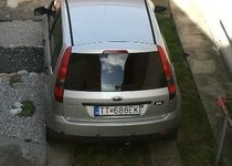 FORD Fiesta  1.3i Basic - 51.00kW