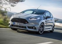 FORD  Fiesta 1.6 EcoBoost ST200