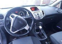 FORD Fiesta  1.6 TDCi Duratorq Trend - 66kW