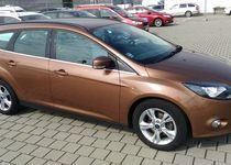 FORD  Focus 1.0 SCTi 125k Spirit X