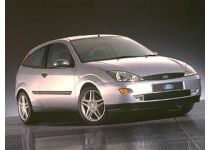 FORD Focus  1.6 16V Trend - 74.00kW
